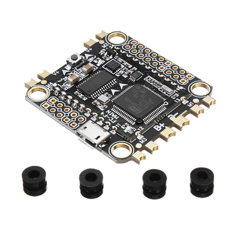 STM32F405 BetaFlight Omnibus F4 Flight Controller AIO OSD 5V BEC Strom Sensor für RC FPV Racing Drone 30,5 x 30,5mm