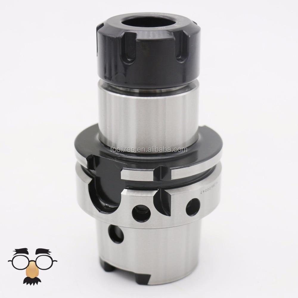 HSK tool holders for CNC Milling machine /hsk40 hsk50 hsk63 hsk100 enlarge