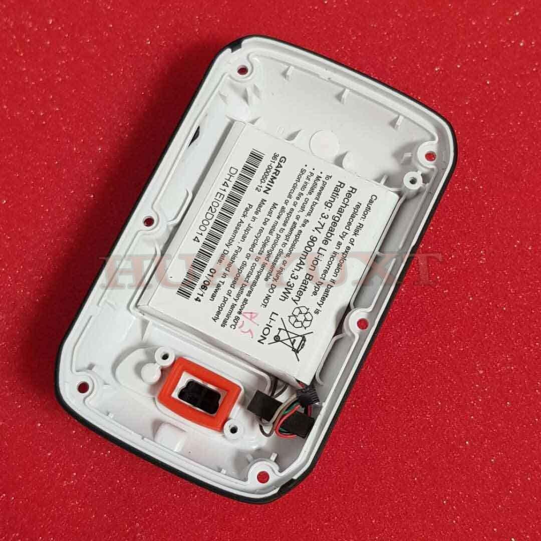 Traseira para Garmin Medidor de Velocidade da Bicicleta Original Whit Preto Capa Edge 510 Volta Reparação Substituição Escudo Frete Grátis –
