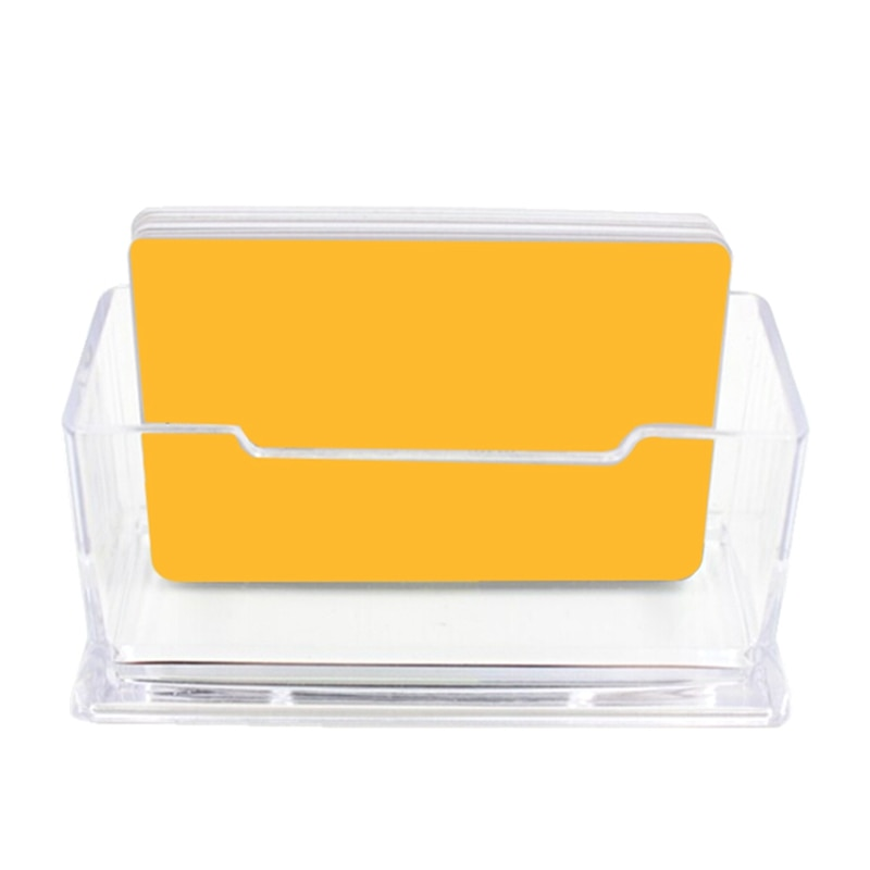 plastic acrylic display hanging stand holder shelf layers for quick store cigarette bottle commodity wall hung 1set 1PC Clear Desk Shelf Storage Display Stand Acrylic Plastic Transparent Desktop Business Card Holder Storage Box