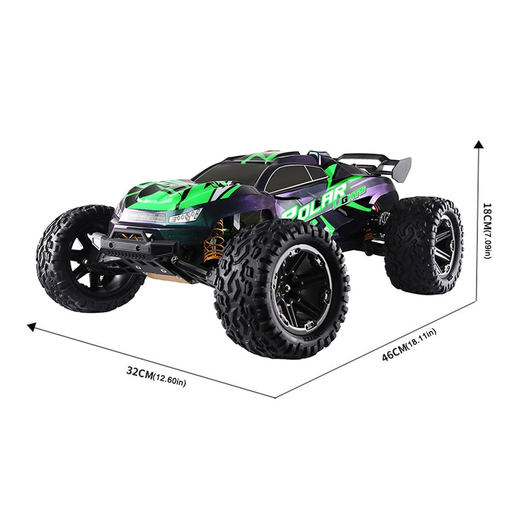 1:8 RC Car 2.4G Radio Remote Control Vehicle Off-road Climbing Vehicle RC Racing Drift Vehicle Boys Toys for Children enlarge