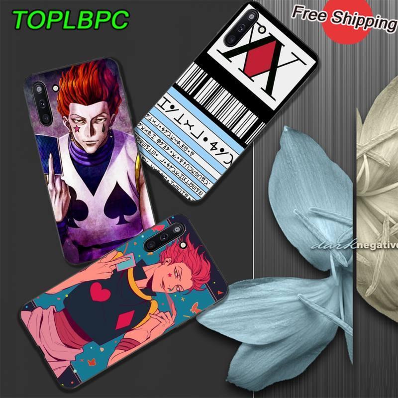 Funda de teléfono móvil TOPLBCS Hunter, funda para vivo u3x Y11 Y12 Y19 Y81 Y91C V9 V17 V15 pro