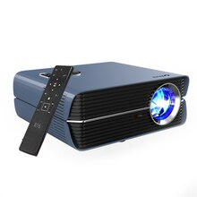 Home Projector Beamer Video Led 6500 Lumens Android 9.0 800DAB Freeshipping Home Theater Full Hd 108
