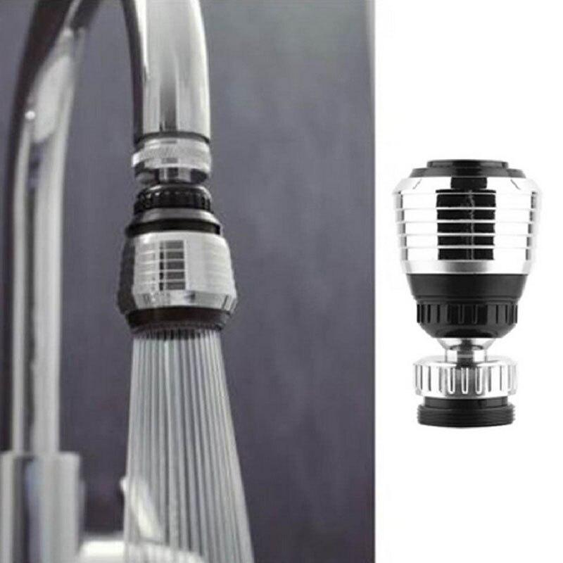 Torneira da cozinha bubbler poupança de água torneira do banheiro aerador difusor cabeça de chuveiro filtro bocal conector adaptador sprinkler