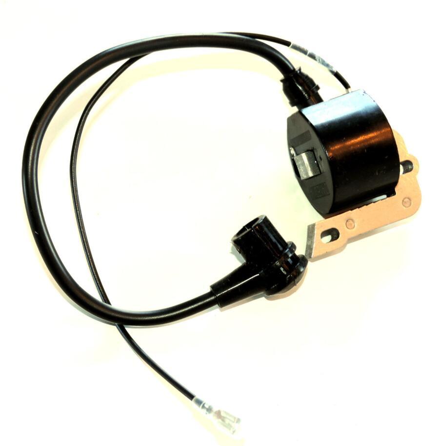 La bobina de encendido 394 se ajusta a HUS. 394XP 395 395XP y más sierras de cadena IGNITOR de estator sólido ignitador REPL. OEM 503 63 98-01 envío gratis