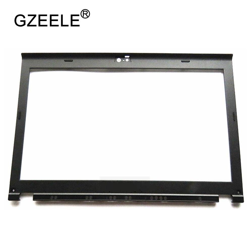 غطاء LCD خلفي لجهاز Lenovo ThinkPad ، غطاء خلفي علوي بإطار أمامي ، لـ X220I X220 X230 X230I