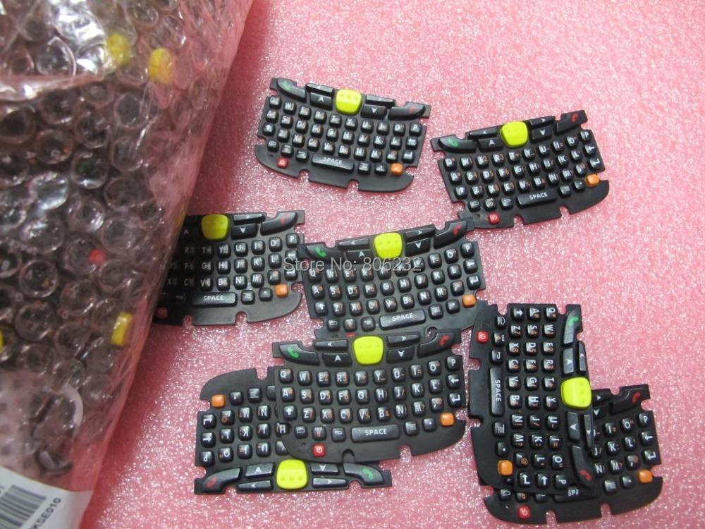 Клавиатура (QWERTY тип) Замена для символа MC67 MC67NA MC67ND