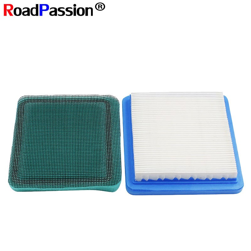 Mower Parts Air Filter For 625e 675ex 725ex 625-675 3.5-6.75 gross HP Push Mowers 112200 12A800-12T899 92200