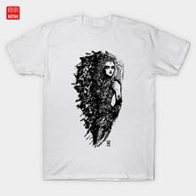 Camiseta lilith pagão mitologia ocultismo surrealismo horror gótico bruxaria inktober bruxa lilith