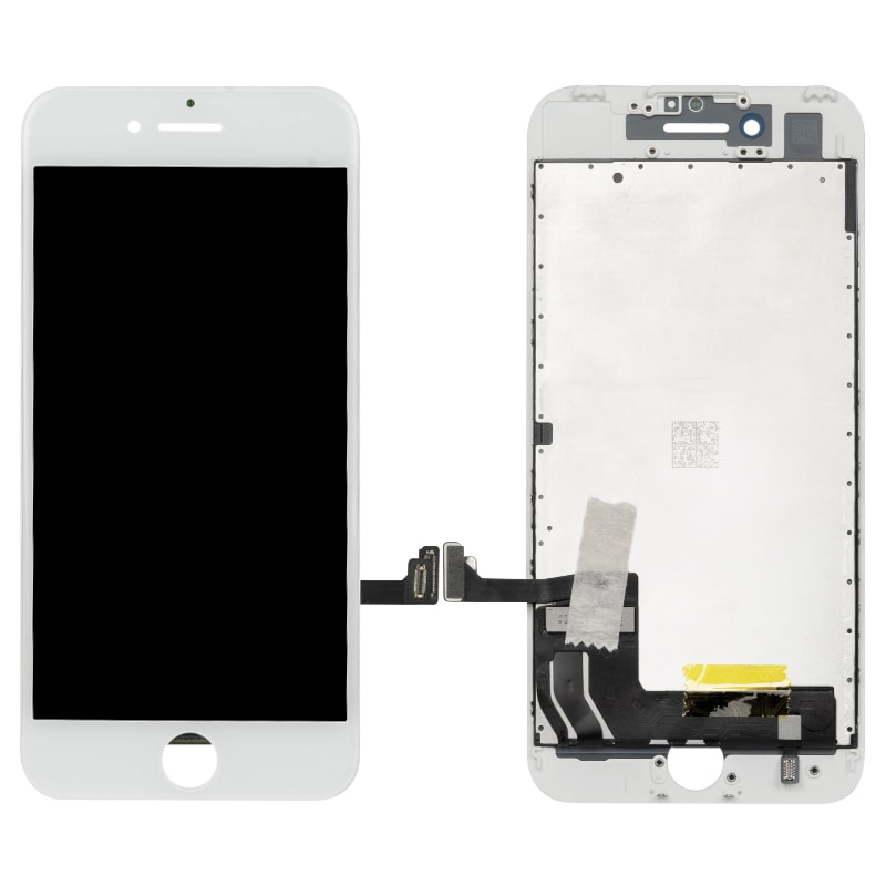 Perfect True Tone Screen For iPhone 7 8 Display Original Digitizer Assembly Replacement For iPhone 6 6S Plus LCD Great 3D Touch enlarge