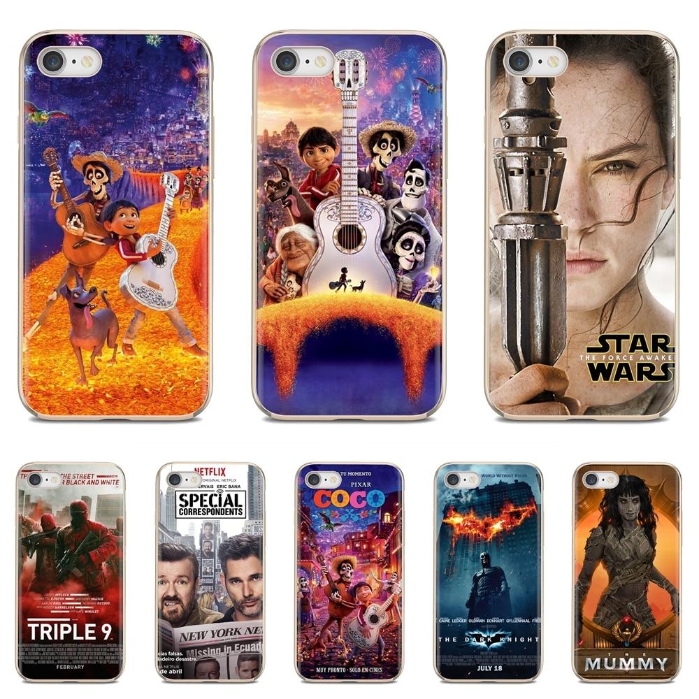 movie Notias wallpaper For Samsung Galaxy J1 J2 J3 J4 J5 J6 J7 J8 Plus 2018 Prime 2015 2016 2017 EU Artwork Silicone Phone Case