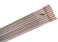 Chauffe-eau solaire en cuivre 170cm   9 pièces/lot, pour chauffe-eau ou chauffe-eau solaire