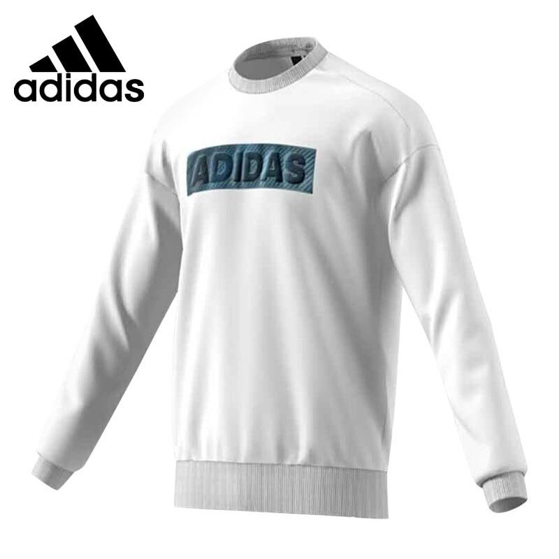 Nueva llegada Original Adidas AI SWT palabra hombres Jersey Jerseys ropa deportiva