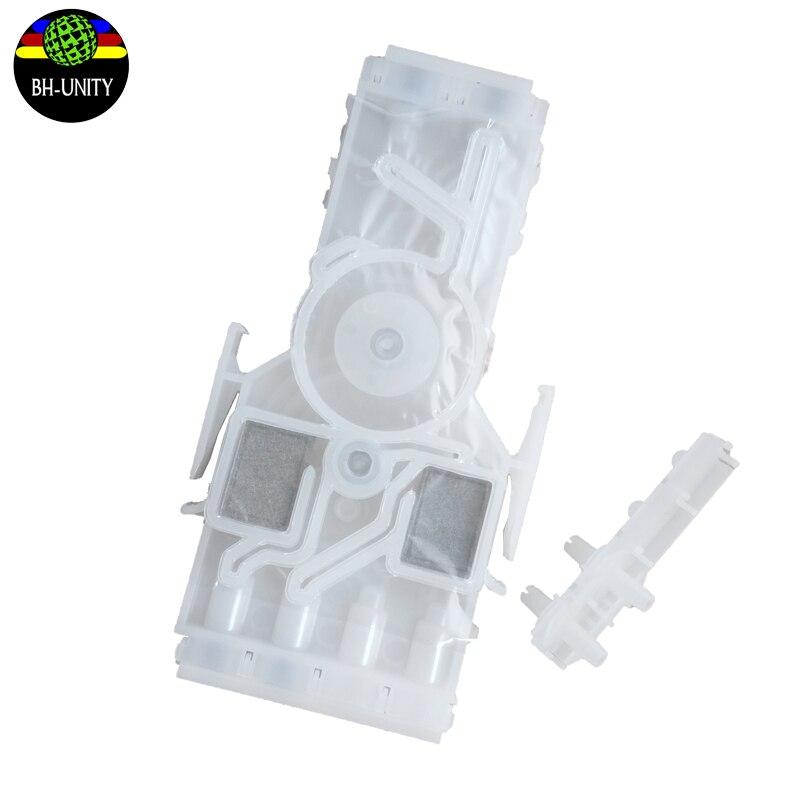 4 unids/lote Original amortiguador de tinta Mimaki JV300 para cabezal de impresión Mimaki DX7 CJV150 CJV300 tinta de impresora dumper MP-M022253