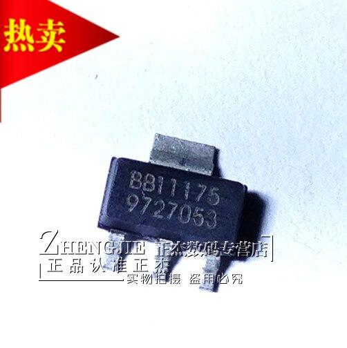 100% nuevo y Original BB11175 REG1117-5 SOT-223
