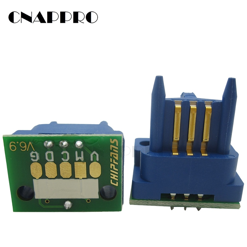 4 шт. MX-50 MX50 копир тонер чип для Sharp MX 4101N 5001N 4100N 5000 MX4101N MX5001N MX4100N MX5000 MX-4101N чипы MX-5001N