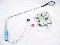 tools for Anti-theft door peephole repair tool