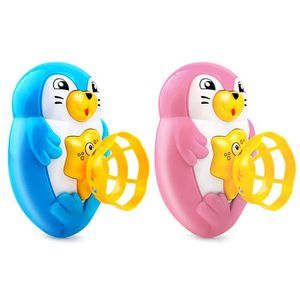 1 Set Infant Creative Electric Seal Water Spray Toys Baby Children Bathroom Bathing Playing Games Bath Gift