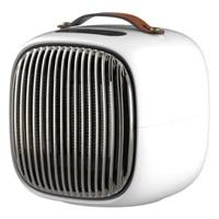 Heater Portable Home Mini Heater Smart Desktop Electronic Heater  for Home Office US Plug