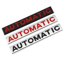 Creativo 3D Metal coche pegatina cromo automático emblema insignia Calcomanía para BMW Audi opel Honda Lada Toyota Chevrolet Hyundai Auto