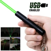 usb charging laser pointer green hunting red laser 5mw powerful green hunting laserpointer powerful hunting equipment