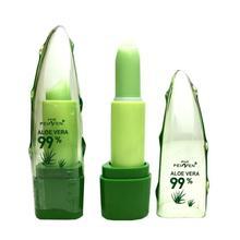 99% naturel Aloe Vera baume à lèvres longue durée nutritif maquillage rouge à lèvres température changeante couleur baume à lèvres soin des lèvres TSLM1