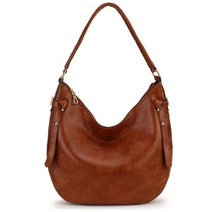 Women's bag 2020 new solid color foreign trade large capacity one-shoulder tote bag fashion simple hand bag women bag