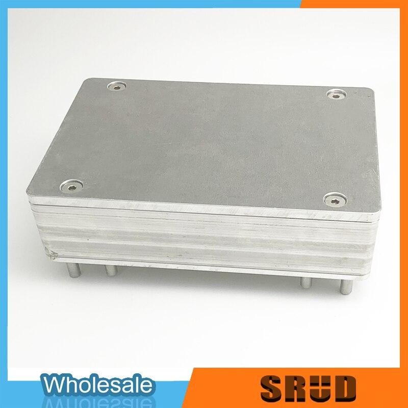 عالمي lcd آلة منفصلة LCD لوحة ساخنة فاصل آيفون الإطار إزالة الجهاز