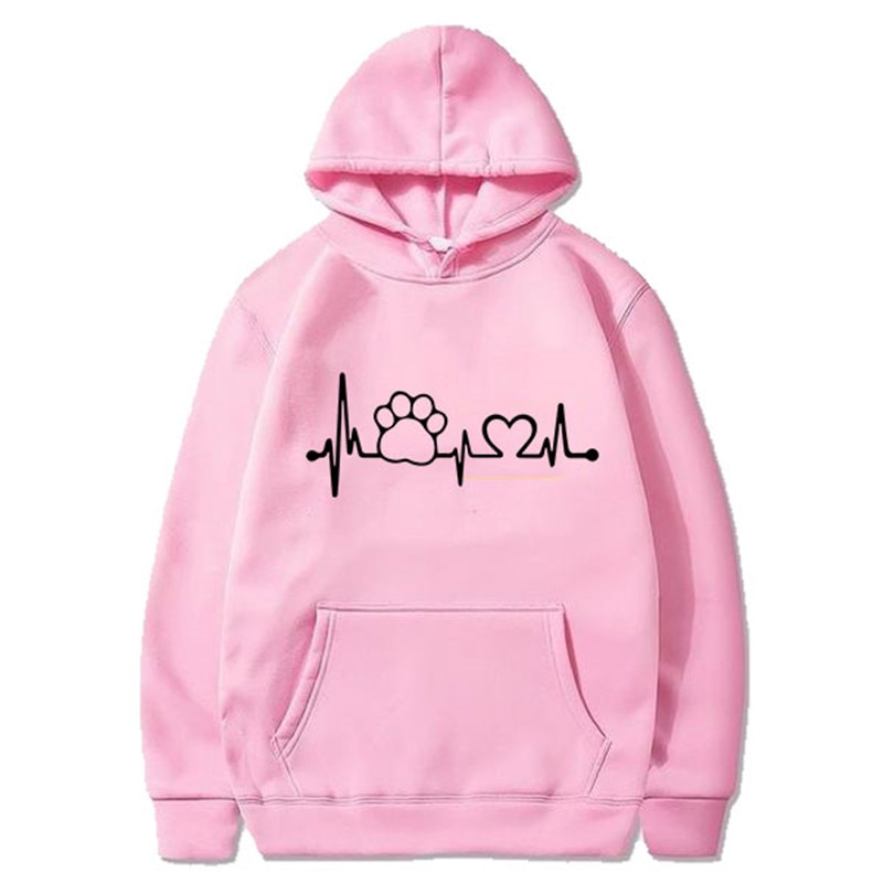 Harajuku Hoodies Women Hooded Sweatshirt Long Sleeve Pullover Tops Female Clothes Autumn Spring Casual Sweatshirts Plus Size New 5xl plus size sexy dress pullover bodycon casual fashion female autumn spring home clothes long oversized dresses indian new