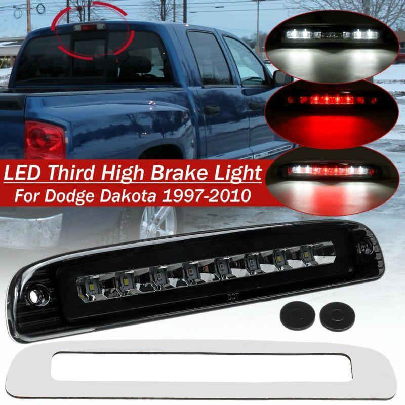 Luz de freno de coche partes traseras 3rd lámpara de parada para Dodge Dakota 1997-2010