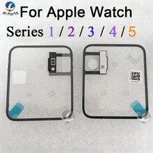 Original 38 42 40 44 mm écran tactile capteur de Force câble de réparation pour Apple Watch S2 S3 S4 S5 Seires S 2 3 4 5 haute qualité