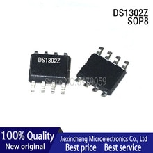 10 STKS DS1302Z L78L05ACD L78L05A LN2052Y2BSR-G 2BSR M24C32-RMN6TP 24C32RP M24C32-WMN6TP 24C32WP SOP8 Nieuwe originele