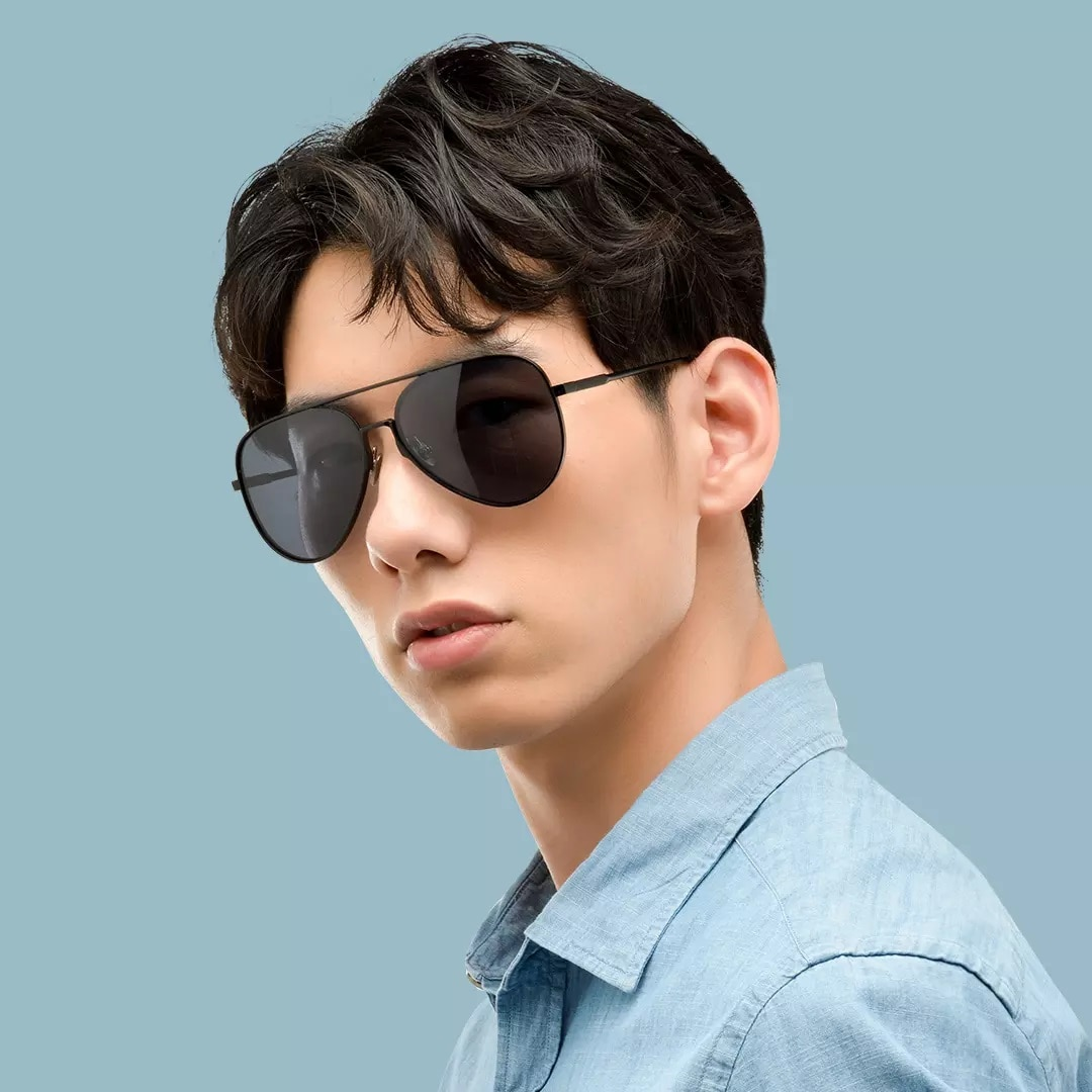 Xiaomi Driving Glasses Prevent Dizziness and Prevent Eye Fatigue Fashion Cycling Glasses Adjustable Design Travel For Car dizziness and balance manual guide