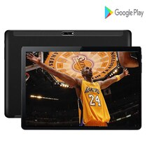 Nieuwe Google Tablet 10 inch Android 8 Octa Core 4 GB RAM 64 GB ROM 1280*800 IPS Kids tabletten PC 10 Google play Dual Sim-kaart Pad