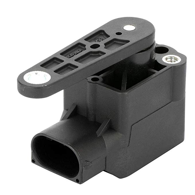 0105427717 suspensión faro altura Sensor de nivel para Mercedes-Benz W220 W211 E500 E320 W169 W245 W221 W164 W251