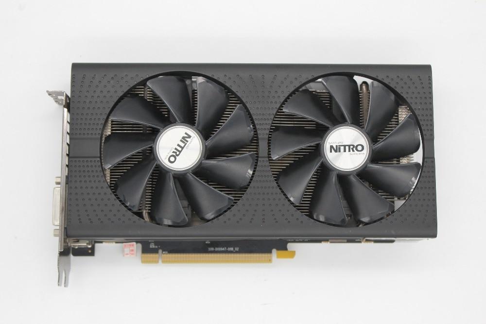 SAPPHIRE RX 470 1GB/4GB Video Cards GP AMD Radeon RX 470D RX470
