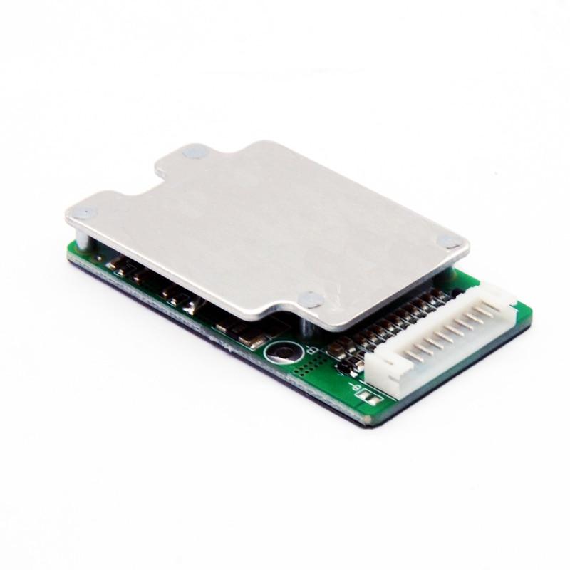 Батарея для электровелосипеда 10S 36V литий-ионная литиевая батарея 40A 18650 защита батареи BMS PCB баланс платы