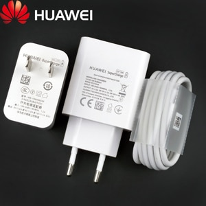 Huawei P30 Pro Charger Original 40W Fast Travel SuperCharge Power adapter 5A C Cable Apply to P40 P30 P30Lite P20 Mate 40 30 X2