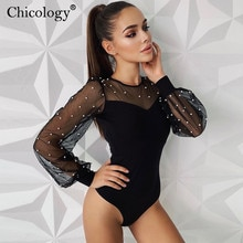 Chicology pera maglia Lanter Body manica lunga donna moda autunno inverno Sexy Club compleanno One Piece Body 2020 Y2K vestiti