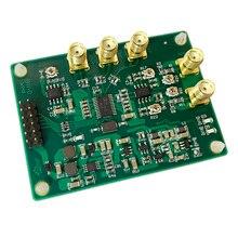 AMC1301 module dacquisition de courant isolé à 3 canaux 200KHz bande passante moteur triphasé isolation analogique