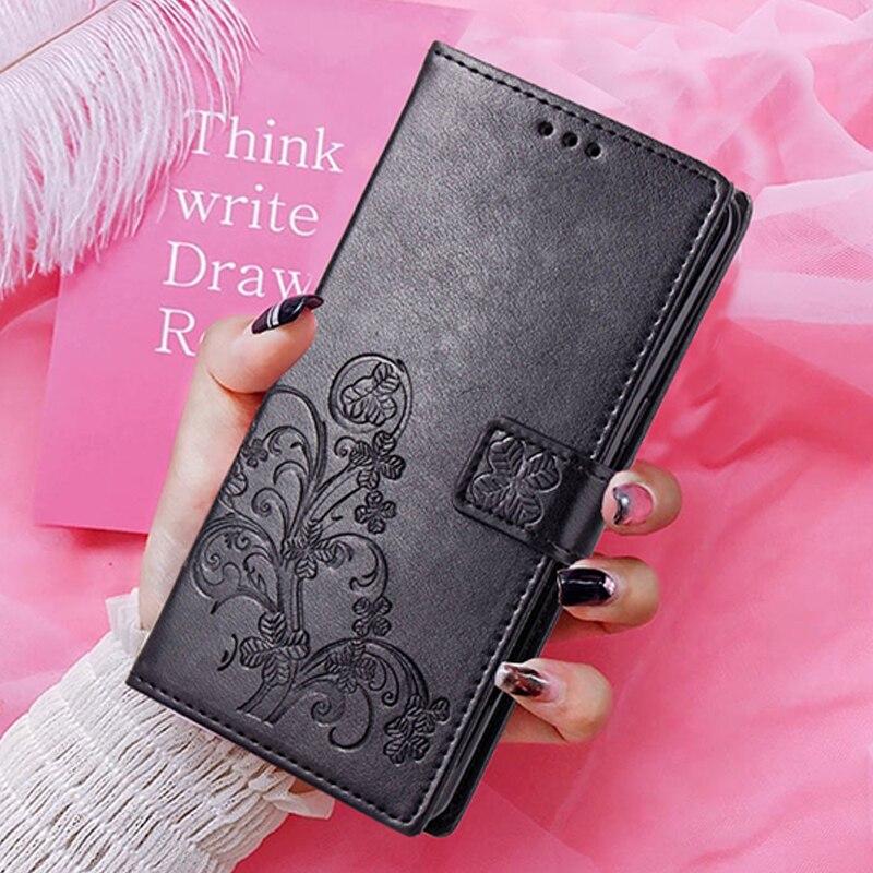 Caso de luxo para a Vivo V5 Lite V5S V7 Plus Z3i Z3 Z3X Z5 Z5I Z5X Y51S Y53 Y55 Y55S Y55L Y66 Y67 Y69 coque Telefone Capa de Couro Da Aleta