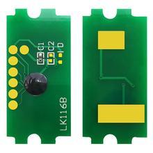 Z tonerem Chip do Kyocera Mita ECOSYS P5021cdn P5021cdw M5521cdn M5521cdw P5021 M5521 TK-5220K TK-5220C TK-5220M TK-5220Y TK-5222K