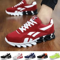 running shoes blade sneakers high quality outdoor light breathable sport athletic shoes male sneakers casual couples gym shoes