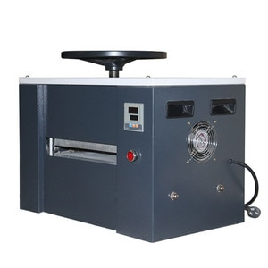PVC Card laminating Machine A4 Water-cooled laminating Machine PVC Card Press Machine PVC Card Machine PVC laminating Machine
