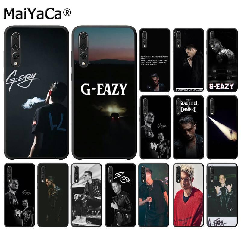 Maiyaca g eazy tpu caso de telefone macio para huawei p9 10 lite p20 pro lite p30 pro lite psmart mate 20 pro lite