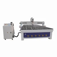 europe standard 2040 cnc router 3 axys wood sculpting machine with dsp richauto controller