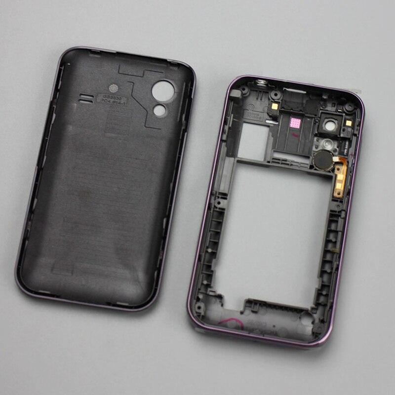 Funda trasera de teléfono para Samsung Galaxy Ace S5830 5830 5830i S5830i,...