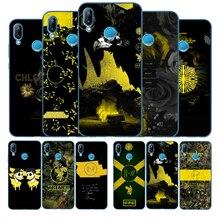 Twenty One Pilots Trench TPU Soft Silicone Phone Case For Huawei P10 P20 P30 Lite Plus Pro P smart Y5 Y6 Y7Prime Nova 3 3i
