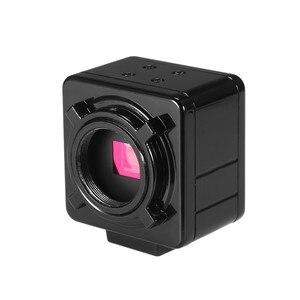 "1080P 2.0MP 1/3"" Digital USB2.0 Outputs Industry Microscope Camera"