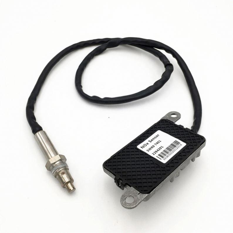 Nox Sensor Oe NO.4326861 A045S155 4326861RX 5WK96766c